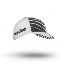GripGrab Summer Cycling Cap White
