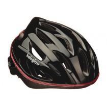 AGU Haloglow helm Zwart