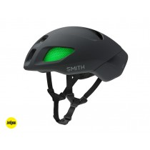 Smith ignite mips fietshelm zwart