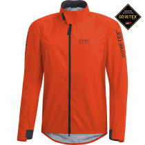 GORE BIKE WEAR 1985 Gore Tex Active Jacket Orange