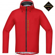 Gore bike wear power trail gore tex active jack rood