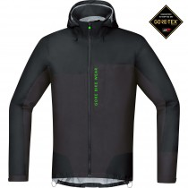 Gore bike wear power trail gore tex active jack zwart bruin
