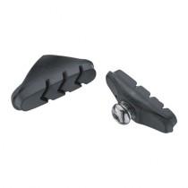 JAGWIRE Basics Road Brake Pad Black