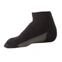 Sealskinz Lightweight Socklet Black