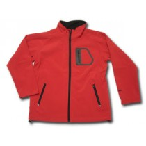 Softshell Kind Red