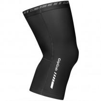 GripGrab Knee Warmer Classic Black