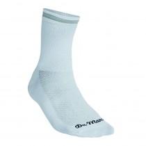 De Marchi Leggero Sock White