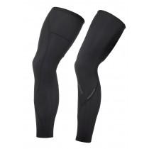 De Marchi beenstukken zwart (FWLW001)