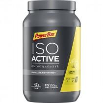 Powerbar isoactive isotone sportdrank lemon 1320g