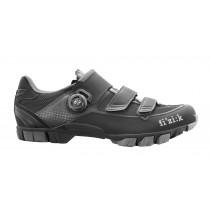 FIZIK M6 Boa MTB Fietsschoen Black Grey