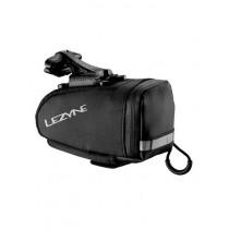 LEZYNE M-Caddy QR Black