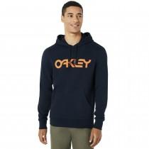 Oakley B1B po hoodie fathom blauw
