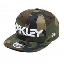 Oakley mark II novelty snap back pet core camo