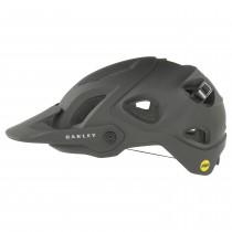 Oakley DRT5 mtb fietshelm blackout zwart