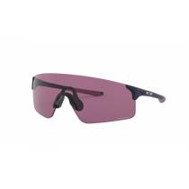 Oakley evzero blades fietsbril mat navy - prizm indigo lens