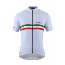 De Marchi PT Jersey KM Light Blue