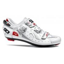 SIDI Ergo 4 Carbon Composite Lucido White Race Fietsschoen