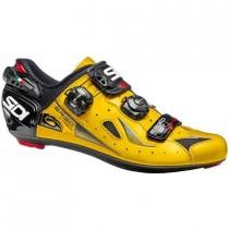 SIDI Ergo 4 Carbon Composite Lucido Yellow Race Fietsschoen