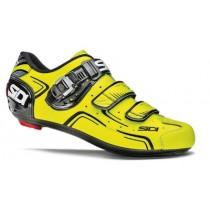 SIDI Level Yellow Fluo Race Fietsschoen