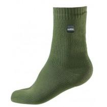 Sealskinz Mid Thermal Merino Sock Olive
