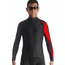 ASSOS Campionissimo Jack Mille Intermediate Evo 7 National Red