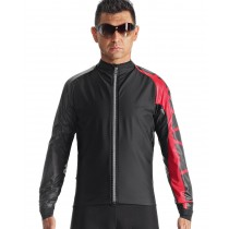 ASSOS Campionissimo Jack Mille Evo 7 National Red