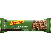 Powerbar natural energy cereal reep cacao crunch 40g