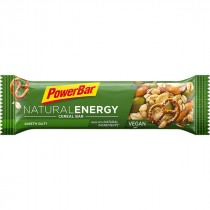 Powerbar natural energy cereal reep sweet'n salty 40g