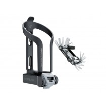TOPEAK Ninja TC Mountain Bottle Cage Black