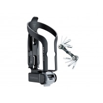 TOPEAK Ninja TC Road Bottle Cage Black