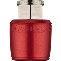 Abus NutFix M5 2x Axle 100/135 fietsslot rood