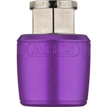 Abus NutFix M5 2x Axle 100/135 fietsslot violet