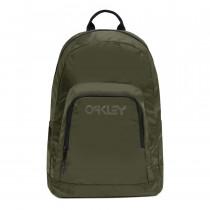 Oakley Bts Peasy Backpack - New Dark Brush