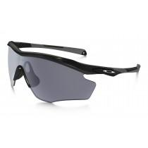 OAKLEY Bril M2 Frame XL Polished Black - Grey