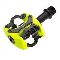 Issi flash II pedalen geel
