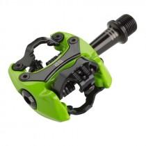 Issi flash III pedalen groen
