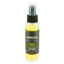 Crankalicious pineapple express 100ml spray reiniger