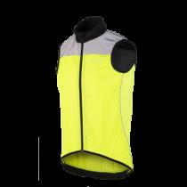 Raceviz Poggio Vest Yellow Fluo
