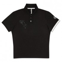 ASSOS Corporate SS Polo Black