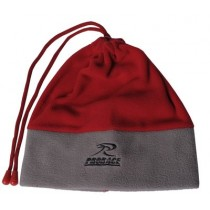 ProRace Muts Fleece Red
