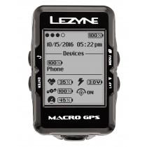 LEZYNE Macro GPS HR Loaded Y10