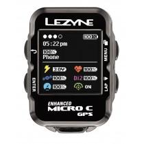LEZYNE Micro Color GPS Y10