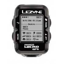 LEZYNE Micro GPS Y10