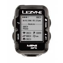 LEZYNE Mini GPS Y10