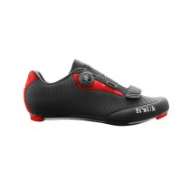 FIZIK R5 Boa Race Fietsschoen Black Red