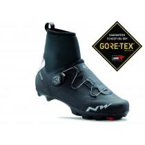 Northwave raptor GTX MTB fietsschoenen zwart