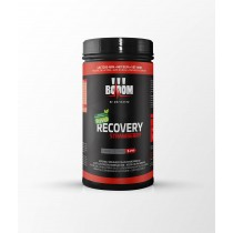BOOOM Recovery Drink strawberry (600g)