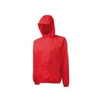 AGU Secco To Go Regenjack Red