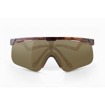 Alba Optics delta fietsbril Sequoia - Mr Bronze lens
