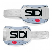 SIDI Soft Instep 2 Closure System White Silver
